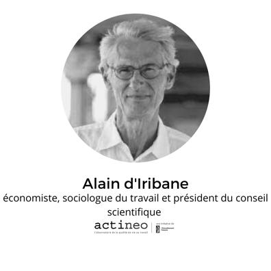 Alain dIribane