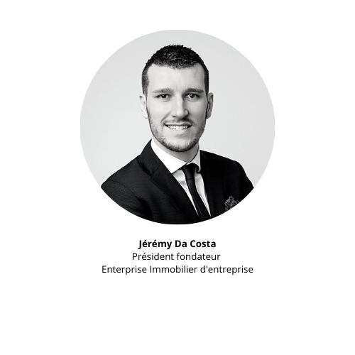 Jérémy Da Costa