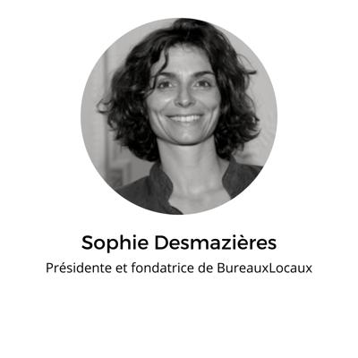 Sophie Desmazières